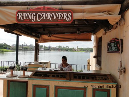 Ring Carvers shop