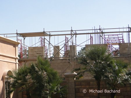 Napoli/Naples 45 -- New pizzeria coming to Italy in Epcot PZ%203