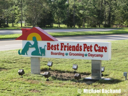 Best Friends Pet Center