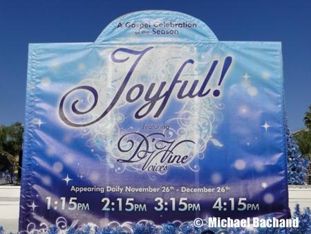 Joyful!