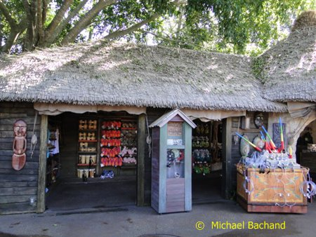 Village Traders shop