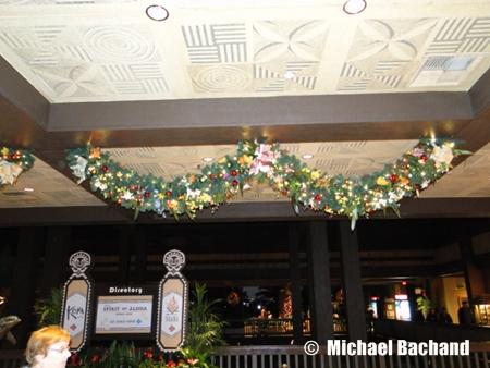 Polynesian decorations