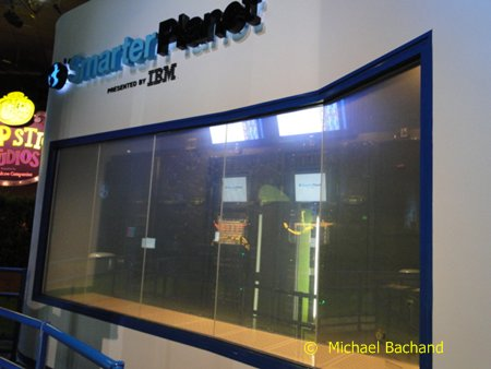 SmarterData Center