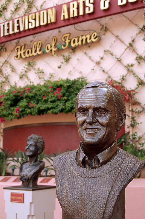 ATAS Hall of Fame at Disney's Hollywood Studios