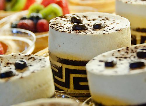 Boardwalk Bakery Cake