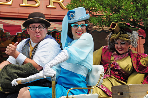 BREAKING NEWS: 'Citizens of Hollywood' Cast Members Have Been Laid Off from Disney's Hollywood Studios