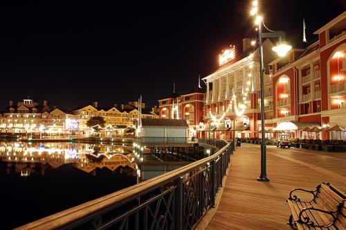 Disney's Boardwalk Villas and Inn