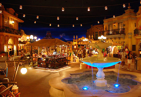 Mexican Restaurants Near Disney World Orlando