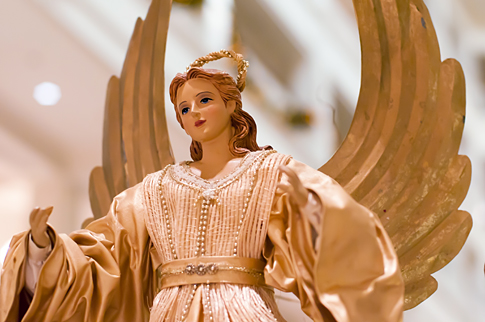 Grand Floridian Angel