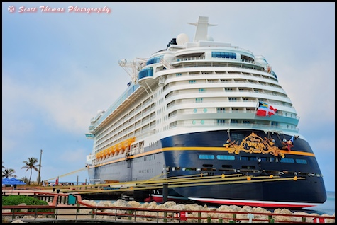 Five Things You Need to Know Before Your Next Disney Cruise