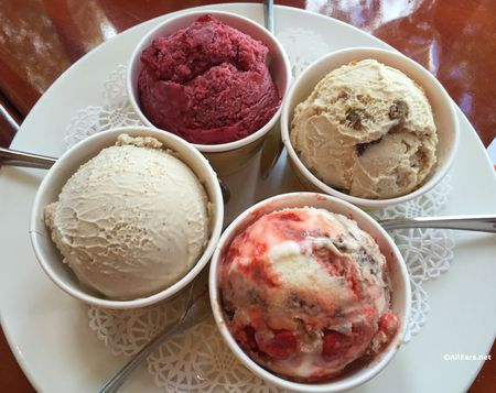Pic of the Week: Ice Cream at L'Artisan des Glaces in France