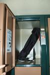 MK locker