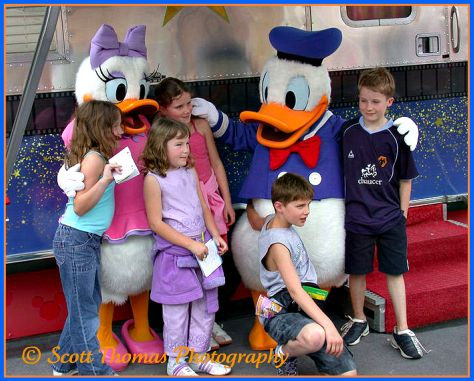 walt disney world characters. The spirit of Walt Disney can