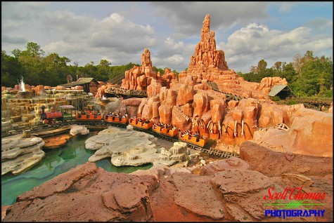 Walt Disney World Wallpapers for Your