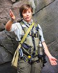 Africa Trek Guide Eleanor