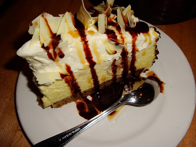 ESPN Club Banana Fosters Pie