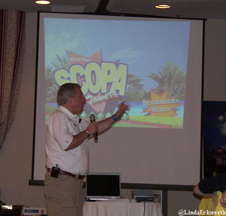 Mike Scopa 2006 MagicMeets