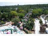 Chair Lift at Blizzard Beach