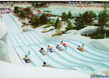 Blizzard Beach Photo Gallery Ii