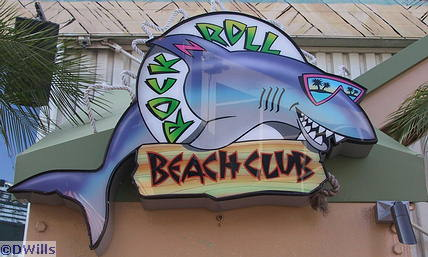 Rock n Roll Beach Club