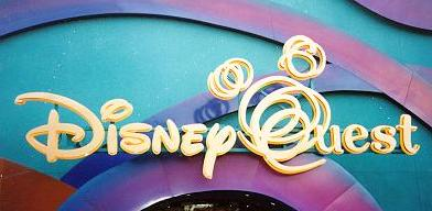 DisneyQuest to Close in 2016 to Make Way for NBA Experience