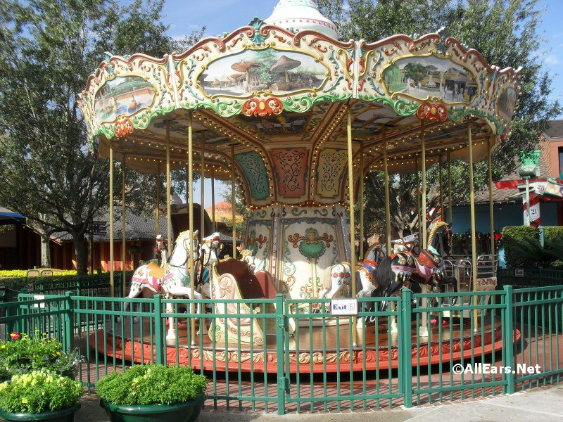 Marketplace Carousel