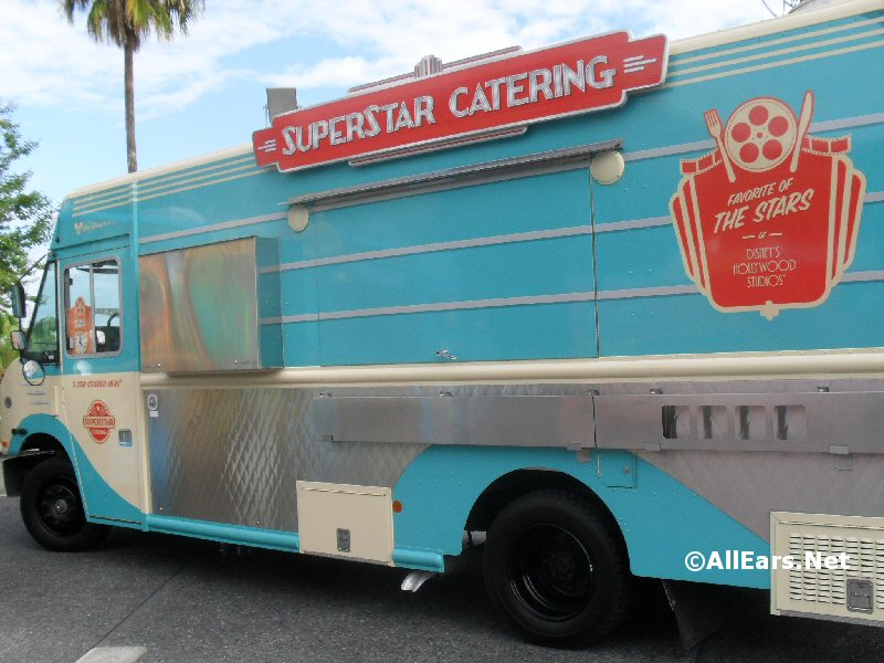 Superstar Catering