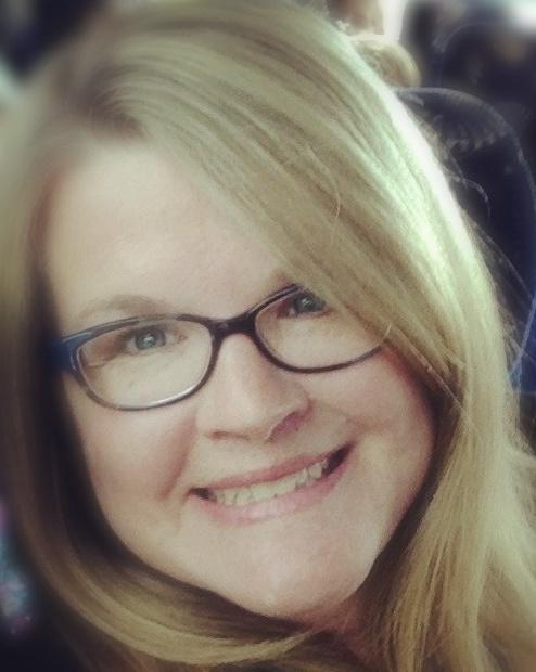 Kristin Ford