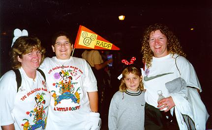 1998 MVMCP Hosts Pam and Susie
