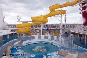 Disney Magic ReImagined Cruise Ship - Pictures of the disney magic cruise ship
