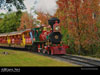 Disney World Wallpaper Steam Train