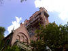 Disney World Wallpaper Tower of Terror
