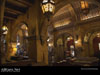 Disney World Wallpaper Tower of Terror Interior