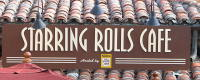 Starring Rolls