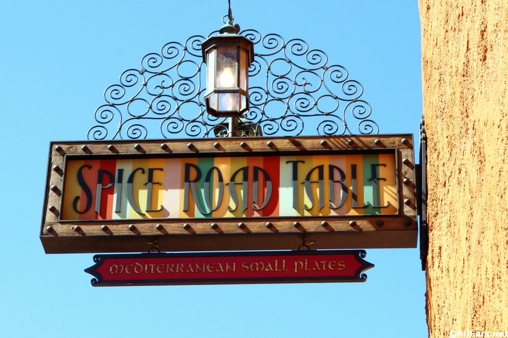 Changing Face of World Showcase Dining