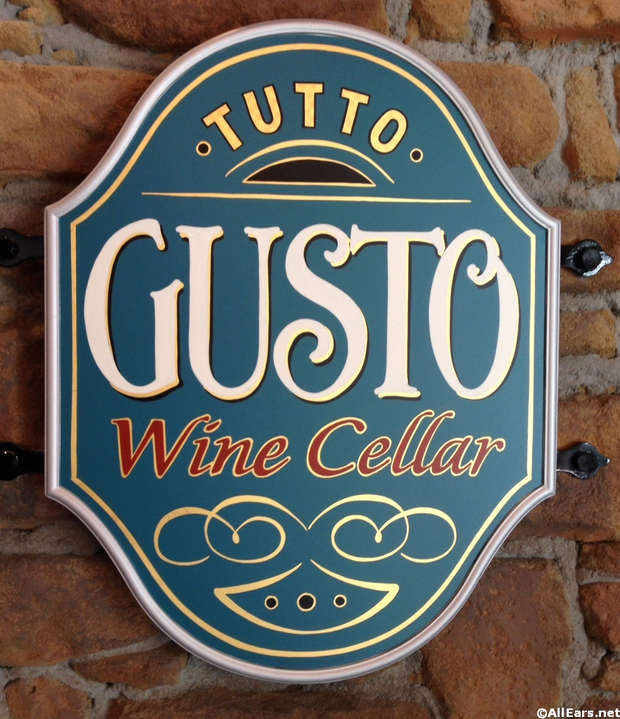 Tutto Gusto Menu and Food Photos!