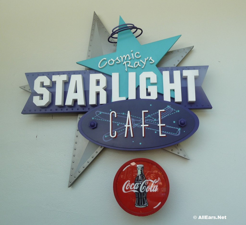 Cosmic Ray's Sign