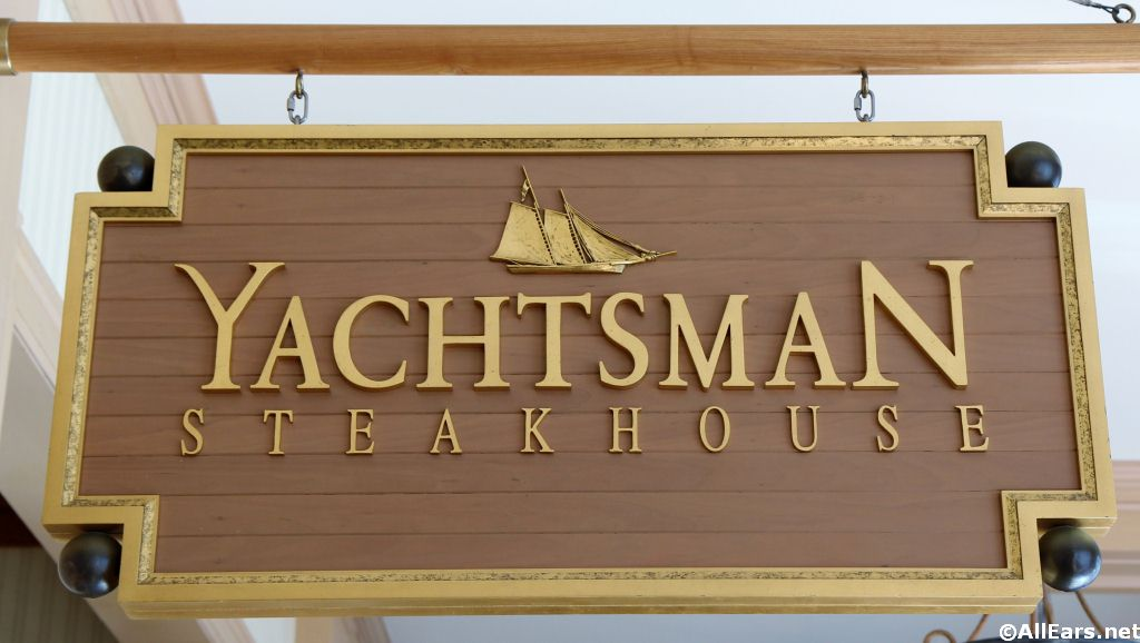 Yachstman Sign