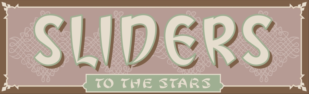 Sliders to the Stars Logo