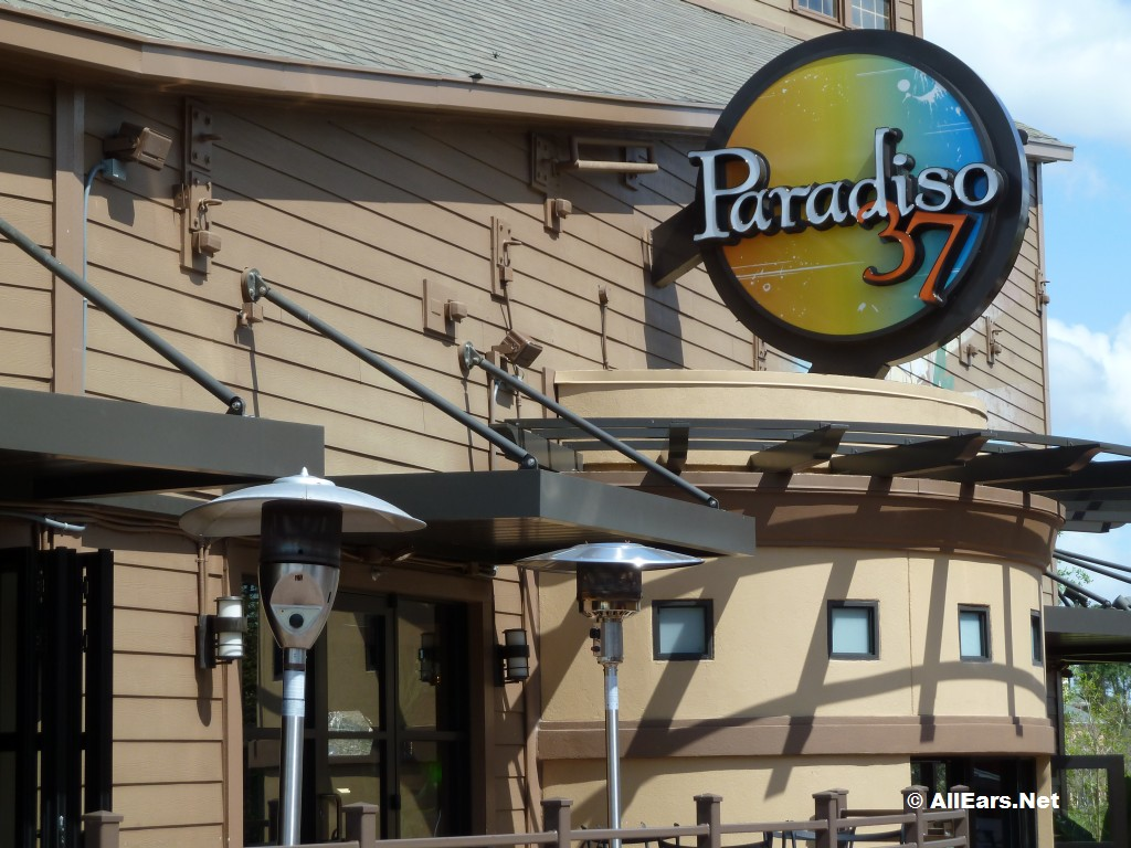 Disney Springs Update: Planet Hollywood and Paradiso 37 to Expand