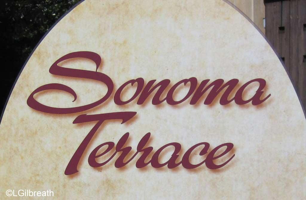 Sonoma Terrace