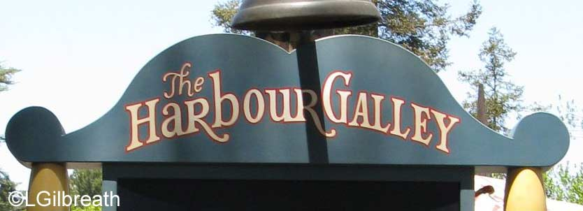 Harbour Galley