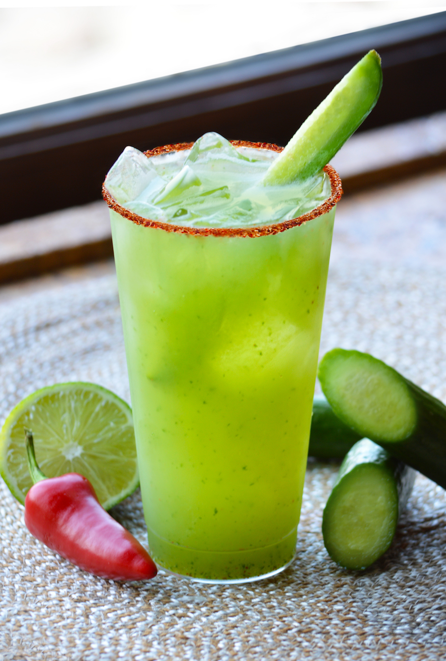 Lime Cucumber