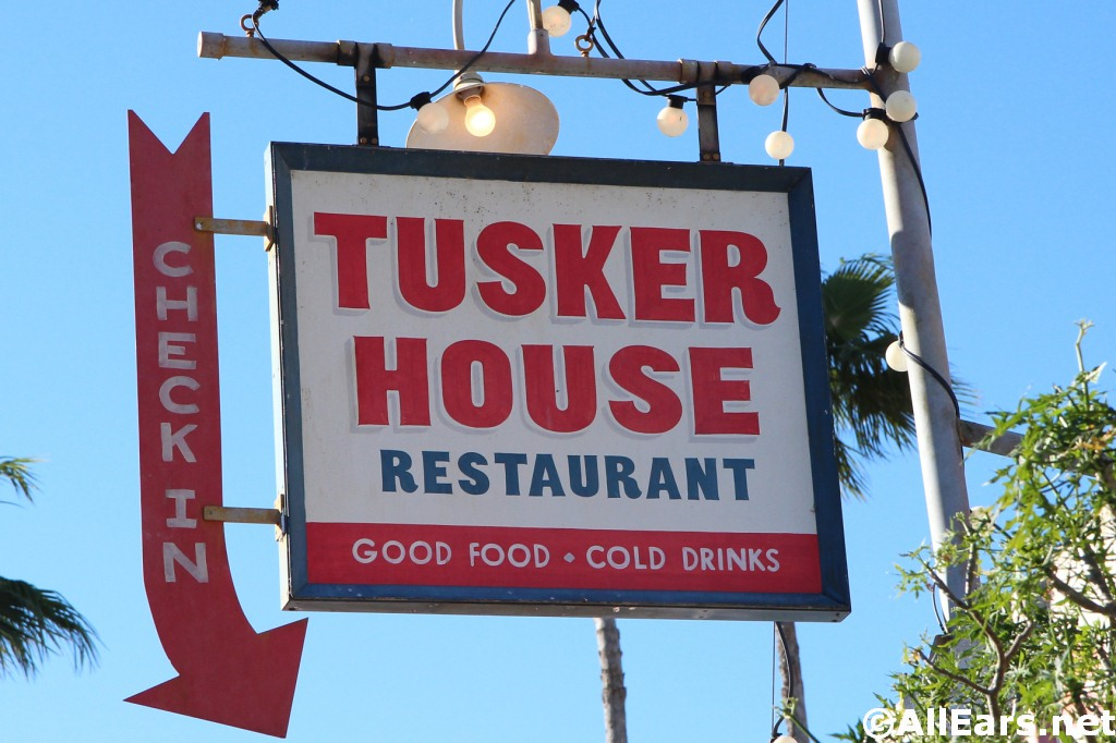 Tusker House Lunch Buffet Food Photos