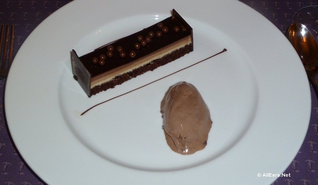 Chocolate Barre