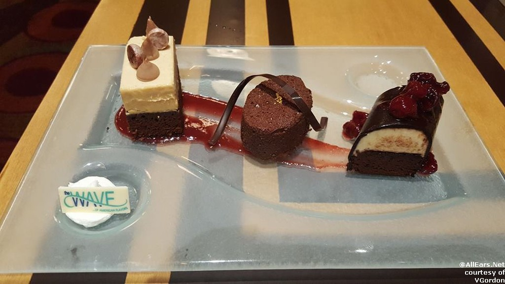 Chocolate Flight