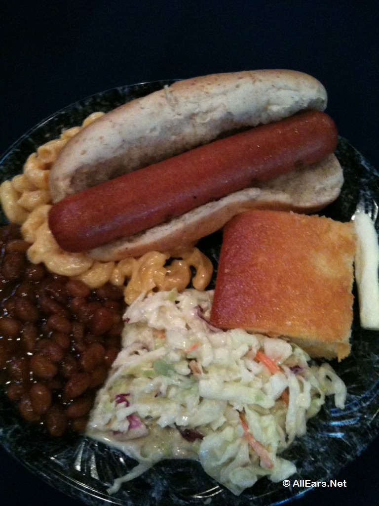a walt disney world resort hidden gem mickey u0027s backyard bbq
