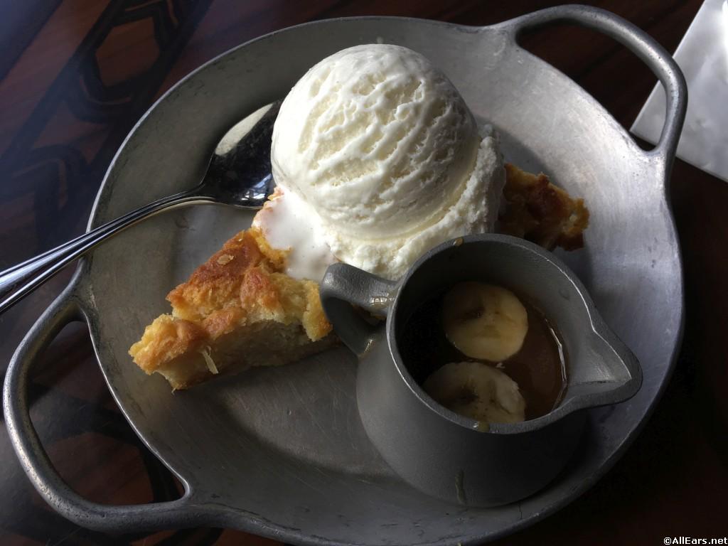 Awesome U0027Ohana Bread Pudding ...