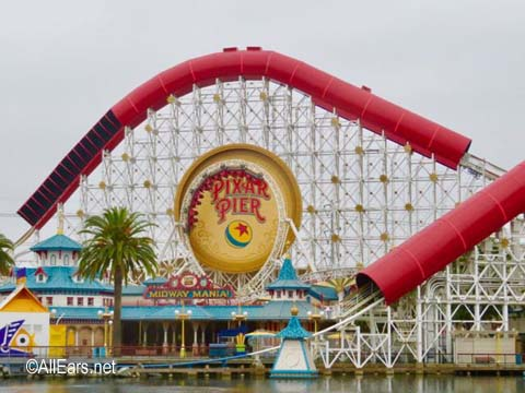 Every Disney Thrill Ride Ranked According to Vomit Factor
