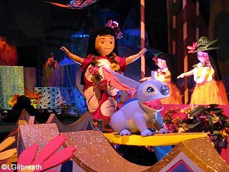 Disneyland Resort Paris - Page 21 Iasw_stitch1